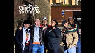 Joey Negro & The Sunburst Band - Movin