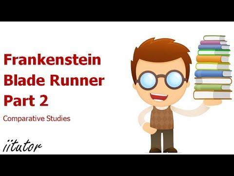 blade runner frankenstein