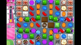 Candy Crush Saga Level 1256