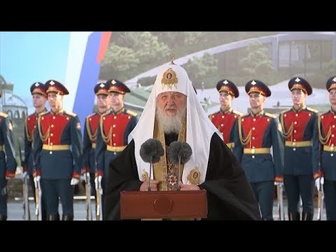 Russia's war in Ukraine leads to historic split in the Orthodox Church