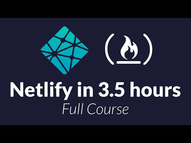 Netlify Tutorial - How to build and deploy websites using Netlify