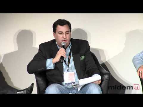 MIDEM 2010 Panel | Gap 'Born To Play' Case Study -- Using Music to Engage Consumers & Employees
