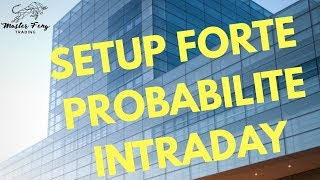[FORMATION TRADING FOREX] SETUPS A FORTE PROBABILITÉ INTRADAY PRICE ACTION
