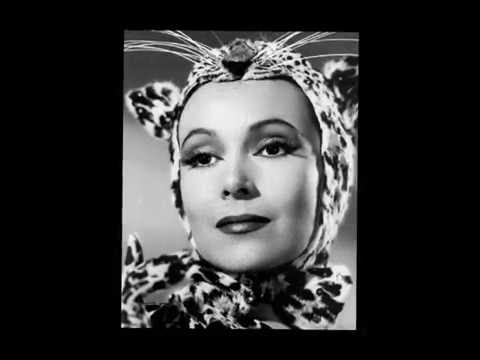Movie Legends - Dolores del Rio (Star)