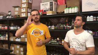 Férias nos EUA / Visita à Loja IPUMPSHOP - Esclarecendo Dúvidas!