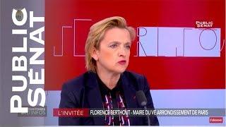 Best Of Territoires d'Infos - Invitée politique : Florence Berthout (14/06/19)