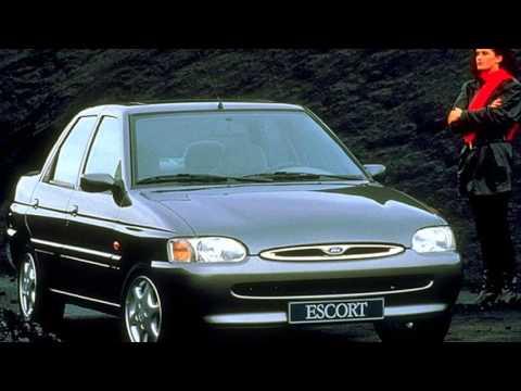 ford escort 1.8 td ficha tecnica