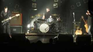 I Am Kloot - Fingerprints Live