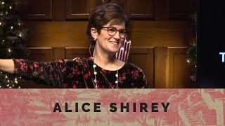 The Wisdom Within: The New Temple - Alice Shirey