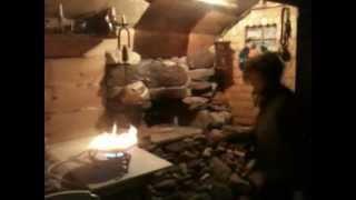 Tectro SMT GmbH, Fire-Ex 1.5 F, Kitchen fire