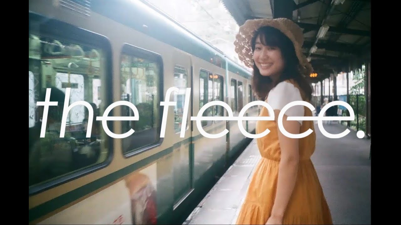 the fleece. 「愛に生きて」(Music Video)