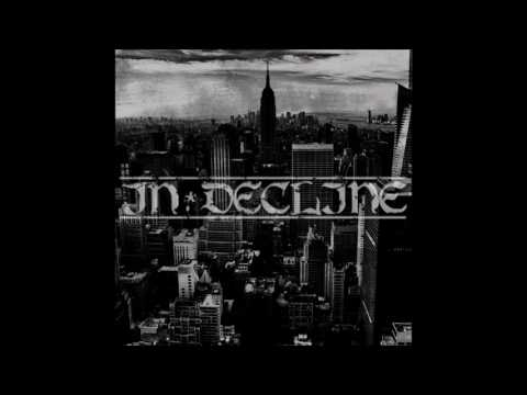 In Decline - Plummet