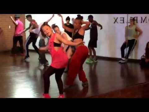 Tessa Bella  Choreo: Kenya Clay  Bubblegum  Jason Derulo ft. Tyga DanceOn TotallyTessa