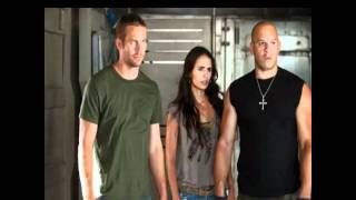 Fast five Trailer-song-Escape Bloody Beetroots RMX