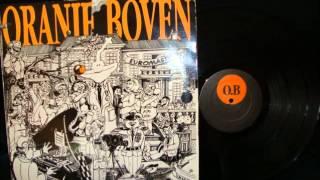 Euromasters - Oranje Boven