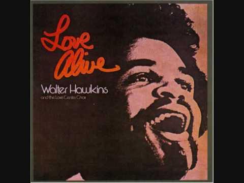 I'm Not the Same - Walter Hawkins.wmv