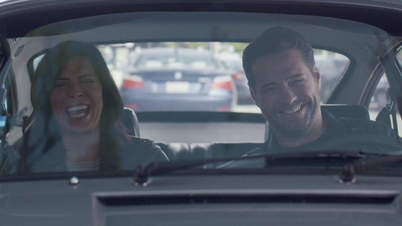 Download 'Private Eyes' Season 5 Blooper Reel