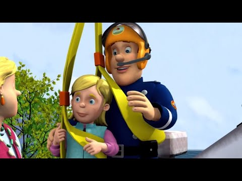 Fireman Sam full episodes HD | A rocket into space  🚀Astronaut Fireman Sam 🚒🔥Kids Movie