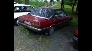 Stare samochody cz. 29