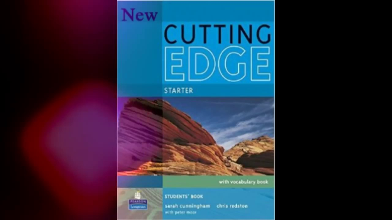 CUTTING EDGE PRE-INTERMEDIATE MODULE 1 LISTENING - YouTube