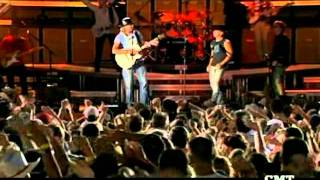 Kenny Chesney -09- Midnight Rider-Cowboy - Live Tennesse Homecoming
