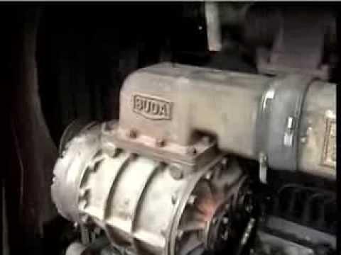 Wk Amp S Whitcomb 602 Buda Diesel Youtube