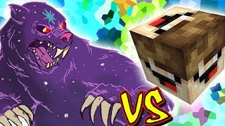 URSA MAIOR VS. LUCKY BLOCK DESTRUTIVO (MINECRAFT LUCKY BLOCK CHALLENGE URSA MAJOR)