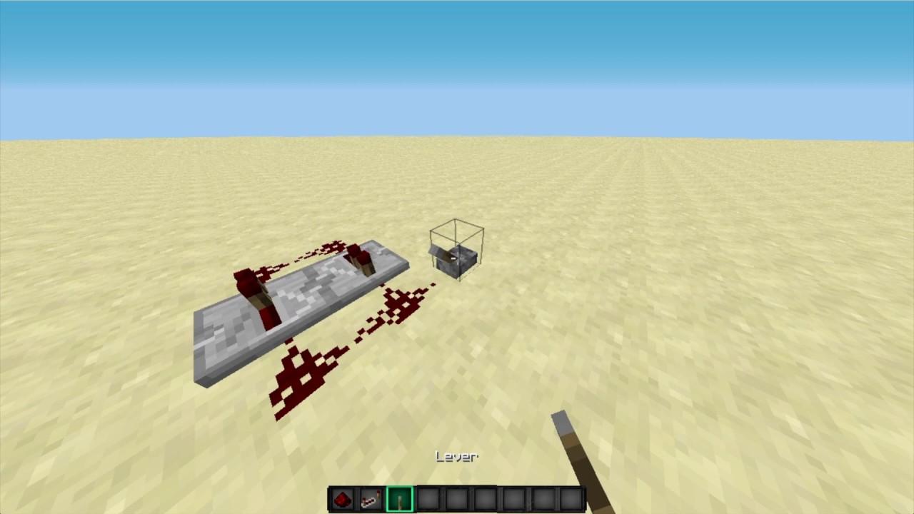 Redstone clock detector | SpigotMC - High Performance Minecraft