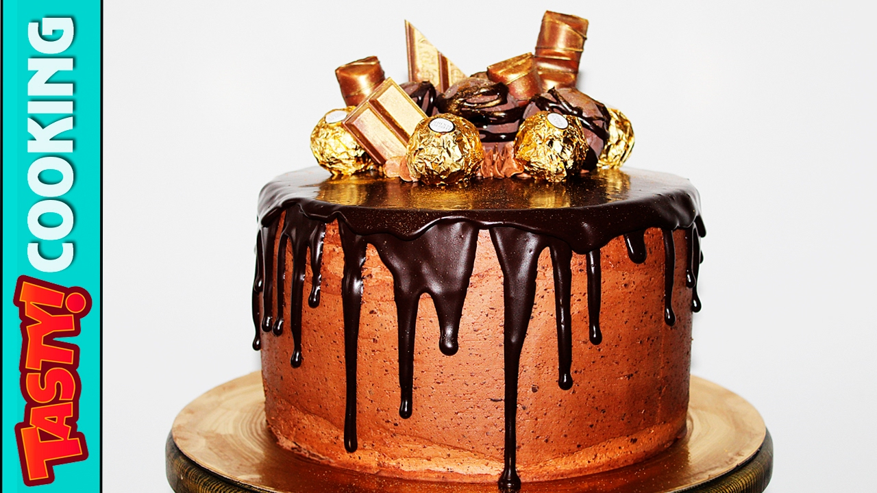 Ultimate Chocolate Cake Recipe How To Make Moist Chocolate Cake