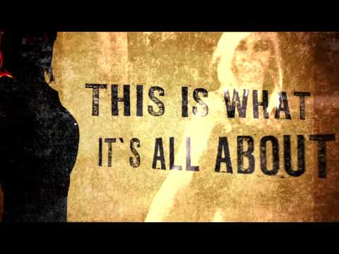 "Nickelback ""Bottoms Up"" Lyric Video"