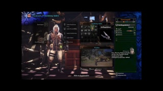 Monster Hunter : World PC 4K