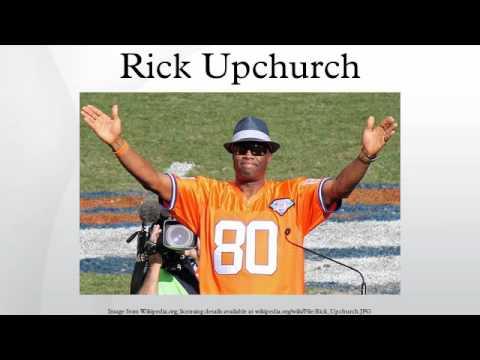 Rick Upchurch