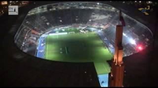Estadio Nacional de Lima 2011