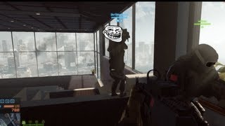 MOMENTOS GRACIOSOS - BATTLEFIELD 4 BETA