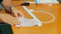 How to Change Your Urinary (Foley) Catheter Drainage Bag
