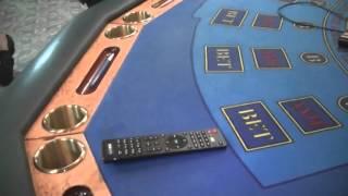 Штурм подпольного казино в Барнауле