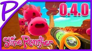Ферма слизней #54 (Slime Rancher). Игра для Детей #РАЗВЛЕКАЙКА