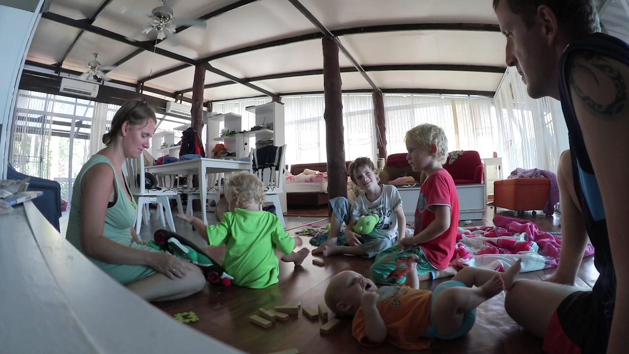 weihnachten auf weltreise mit der gro familie in thailand. Black Bedroom Furniture Sets. Home Design Ideas