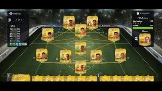 FIFA 15 PC - rosa ibrida Liga BBVA e Premier League + sondaggio + compravendita