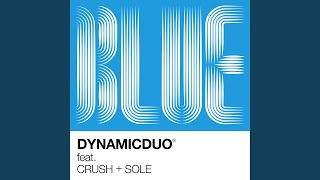 Cover images Blue (Feat. Crush, SOLE)