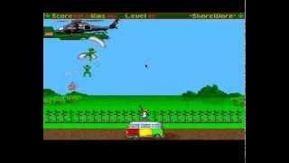 Obscure Games - Ganja Farmer (Trial)
