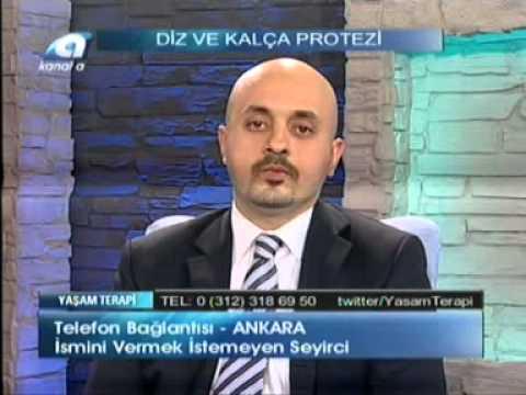 Medicana Ankara Ortopedi ve Travmatoloji Uzm. Dr. Umut BEKTAŞ, Dr. Derviş GÜNER (2. Bölüm)