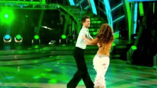 Pasha Kovalev & Chelsee Healey - Salsa (dance only) HD
