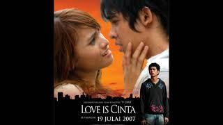 Download [FULL ALBUM] Ost. Love Is Cinta [2007] Mp3