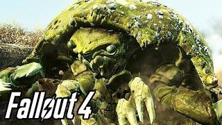MIRELURK AMBUSH - Fallout 4 Part 8