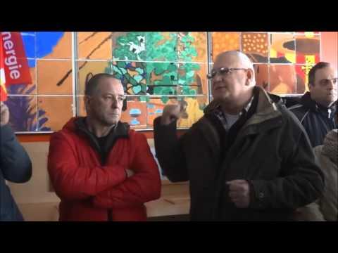 Intervention Jean Pugens  18 février  2016
