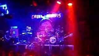 Calvin Harris-Certified live@Melkweg 1-4-2008