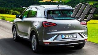 🔴 2019 Hyundai NEXO - Interior Exterior and Deive | Best Car - Motorshow