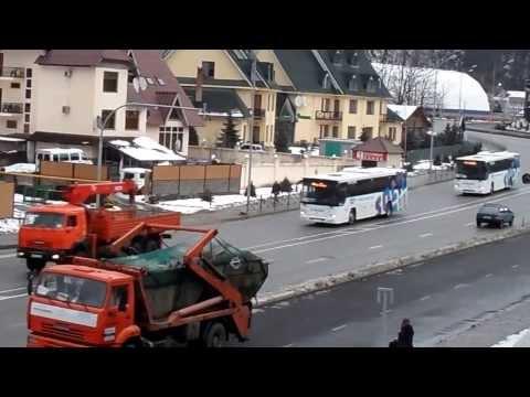 Esto Sadok / Krasnaya Polyana - Streetlife