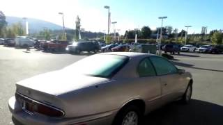 Used 1995 Buick Riviera Supercharged, Leather for sale in Salmon Arm, BC